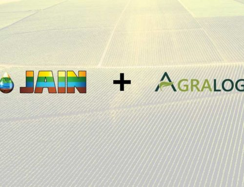Agralogics & Jain Announce Exclusive Data Partnership For California Growers